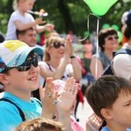 Фестиваль «Воронцовский первый молодежный» 2016 фотографии