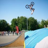 Спортивный праздник «Moscow City Games» фотографии