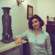 Выставка «Театр Марины Цветаевой» фотографии