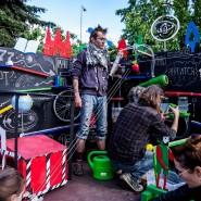 Фестиваль «Политех» 2018 фотографии