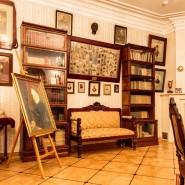 Мемориальная квартира А.И. Сумбатова-Южина фотографии