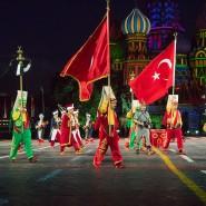 Военно-музыкальный фестиваль «Спасская башня» 2016 фотографии