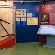 Выставка «Ракетных дел мастера» фотографии