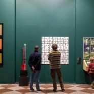 Выставка «Пересекая пространство» фотографии