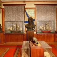 Музей морского флота фотографии