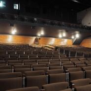 Московский театр на Таганке фотографии