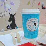 Кафе «От Крылова пироги» фотографии