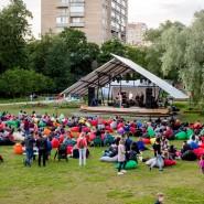 Фестиваль «Джаз — за жаркое лето!» 2017 фотографии