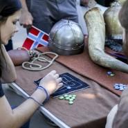 Фестиваль «День Норвегии» 2017 фотографии