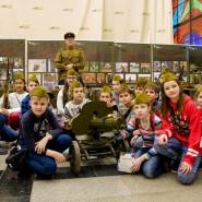 День оружейника в Музее Победы 2021 фотографии