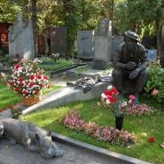 Пешеходная экскурсия «Новодевичий монастырь с посещением Новодевичьего кладбища» фотографии