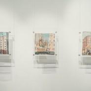 Выставка «Город» фотографии