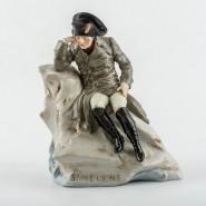 Выставка «NapoleON. NapoleOFF? Наполеоновская легенда в европейской культуре XIX-XX веков» фотографии