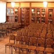 Центральный дом актера им. А.А. Яблочкиной фотографии
