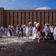 Фестиваль современного искусства ФОРМА 2021 фотографии