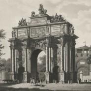 Выставка «Grand Tour: Русская версия. Флоренция» фотографии