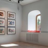 Галерея ГУМ-Red-Line фотографии