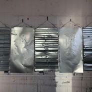 Выставка «Созидание разрушением» фотографии