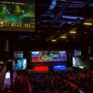 Фестиваль компьютерных игр и киберспорта «DreamHack» 2015 фотографии