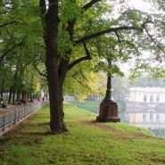 «Булгаковский фестиваль» на Патриарших прудах 2016 фотографии