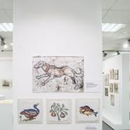 Выставка «Анималистика в Античной мозаике» фотографии