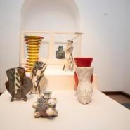 Выставка «Керамика. Парадоксы» фотографии