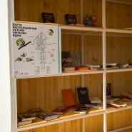 Книжный open-air на ВДНХ фотографии