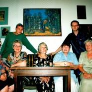 Выставка «Из истории Дома Брюсова. Часть вторая. 1999–2021 годы» фотографии