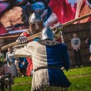Рыцарский турнир «Кубок Динамо 2018» фотографии