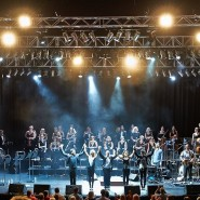 Концерт «QUEEN Rock and Symphonic Show» 2021 фотографии