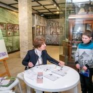 Международный день семьи в Дарвиновском музее 2021 фотографии