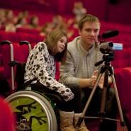 Фестиваль «Кино без барьеров» 2021 фотографии