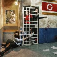 Квест в реальности «Шпионская история: Побег из посольства» фотографии
