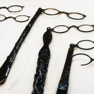 Выставка «А еще в очках» фотографии