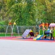 Парк «Фестивальный» фотографии