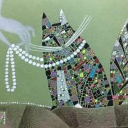 Выставка «Декоративная графика» фотографии
