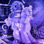 Выставка «-273°C. Ледяной космос» фотографии