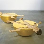 Выставка «Скульптуры и рельефы» фотографии