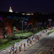 Ночной забег 2021 фотографии