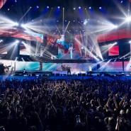 Концерты российских звезд в «Олимпийском» «Зачем молчать, когда есть голос!» фотографии