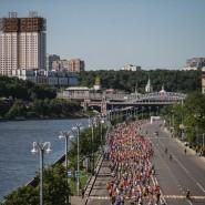 Московский полумарафон 2021 фотографии