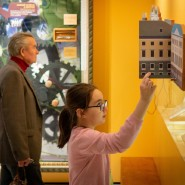 День исторического и культурного наследия в Музее Героев 2021 фотографии