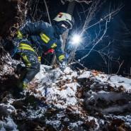 Забег с препятствиями «Пожарная миля» 2019 фотографии