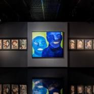 Выставка «Лица, Лики, Морды» фотографии