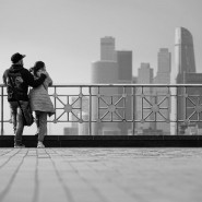 Выставка «О любви без слов» фотографии