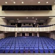 Театральный центр «На Страстном» фотографии