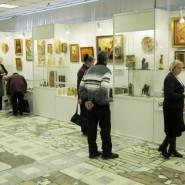 Выставка «Вторая жизнь дерева» фотографии