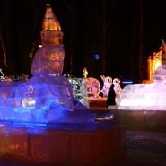 Ледяное царство «Планета LeD» фотографии