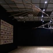 Выставка «Лаборатория Будущего. Кинетическое искусство в России» фотографии