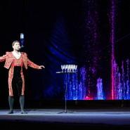 Новогоднее звездное шоу «Москва – Кассиопея» 2020/2021 фотографии